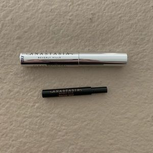 Anastasia Beverly Hills Makeup - Anastasia Brow Wiz in Taupe & Clear Brow Gel
